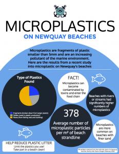 NMG microplastic infograph